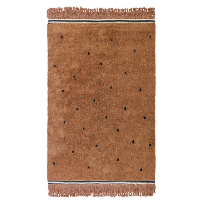 Tapis Petit Tapijt Semmie Dots 170x120cm