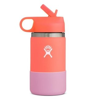 Hydro Flask Drinkfles Thermo  350ml - Hibiscus