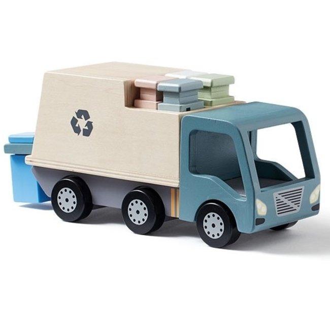Kid's Concept Vuilniswagen Aiden | Kid's Concept