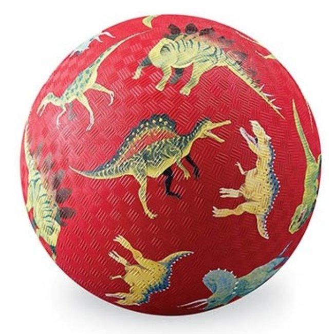 Crocodile Creek Voetbal (18cm) – Dinosaurus | Crocodile Creek