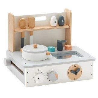 Kid's Concept Draagbaar Keukentje | Kid's Concept