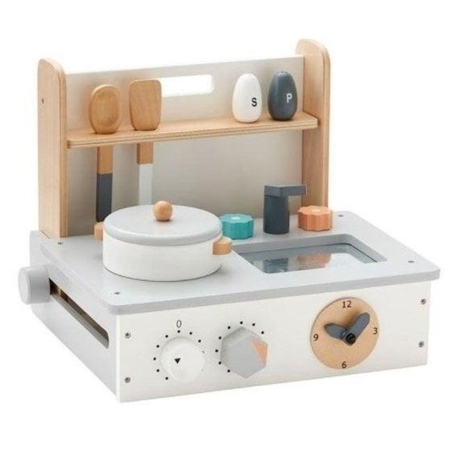 Draagbaar Keukentje | Kid's Concept