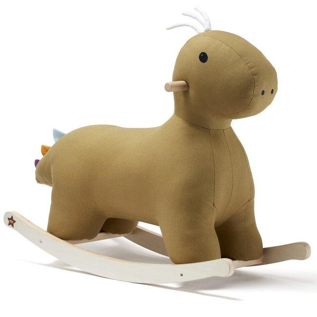 Kid's Concept Schommelpaard Dino
