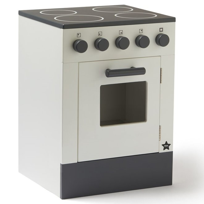 Houten Oven - Wit
