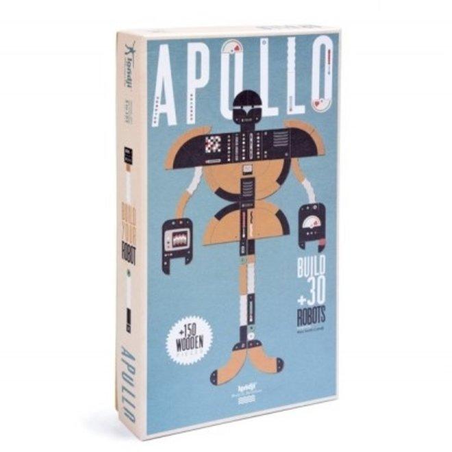 Apollo Robotfabriek - Tangram