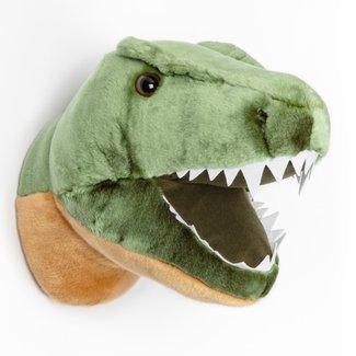 Wild & Soft Dierenkop T-Rex - Hendrik