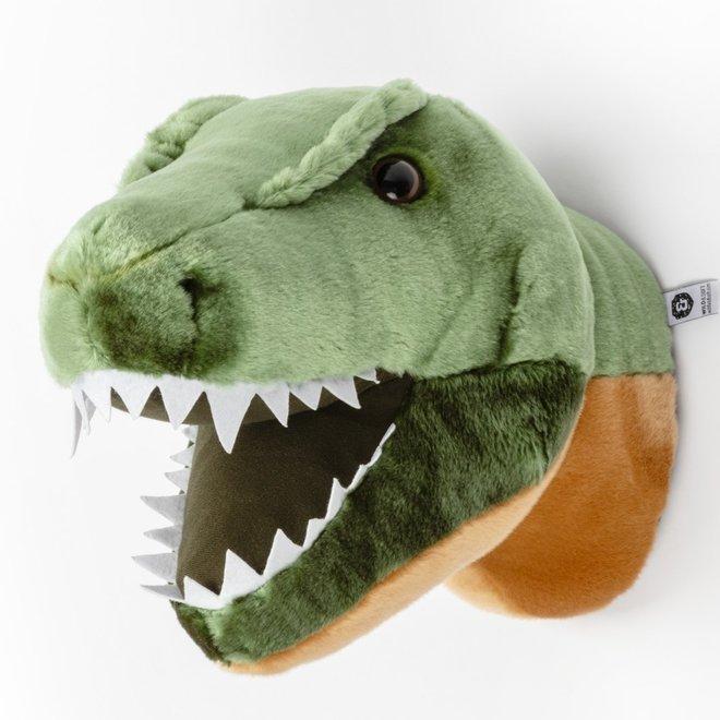 Dierenkop T-Rex - Hendrik