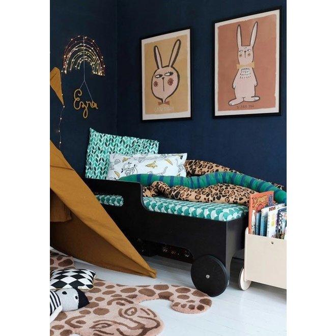 Poster Rabbit 50x70cm