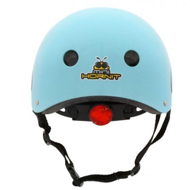Skate- & Fietshelm Wayfarer | Mini Hornit
