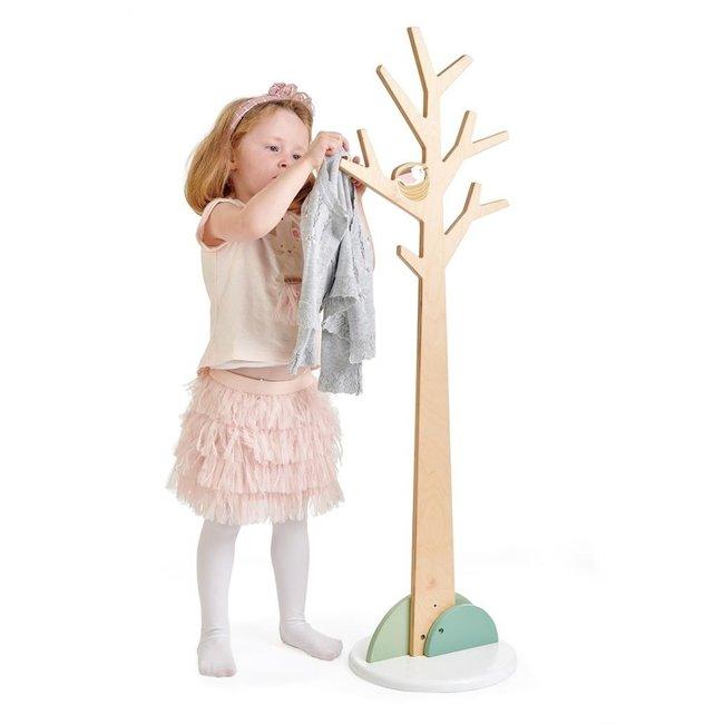 Tender Leaf Toys Kapstok Woud
