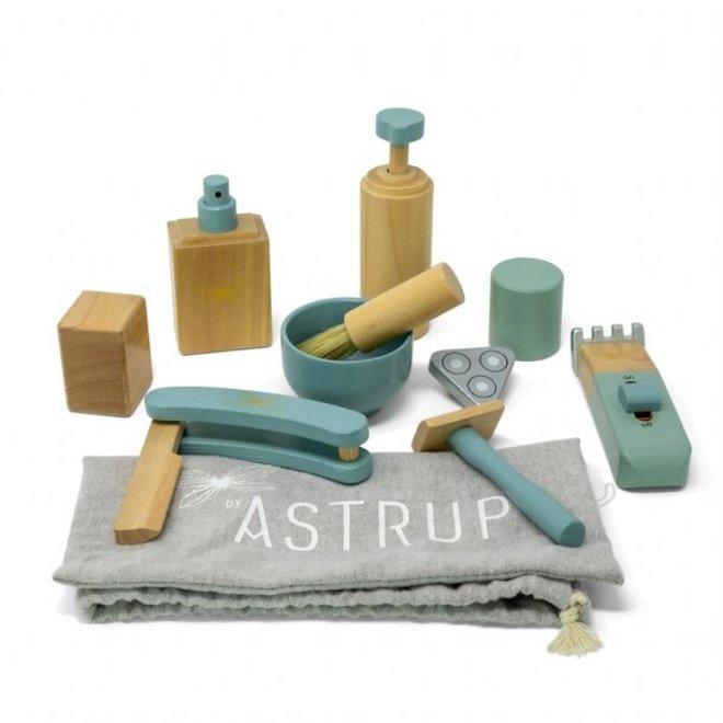 Barber Set   By Astrup