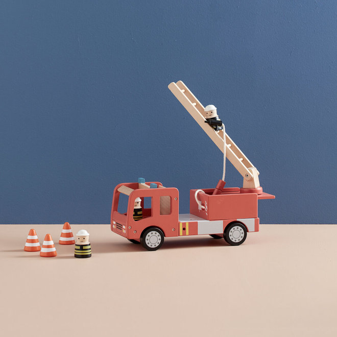 Brandweerauto Aiden