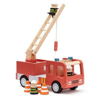 Kid's Concept Brandweerauto Aiden