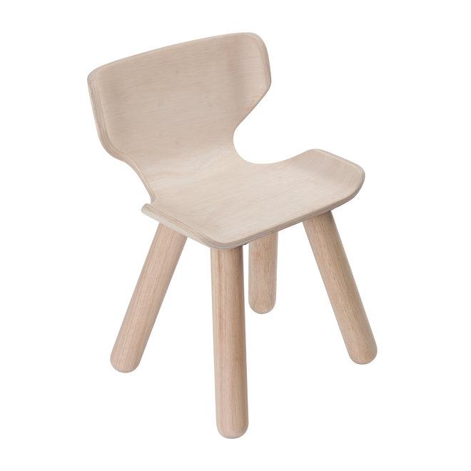 Houten Kinderstoel