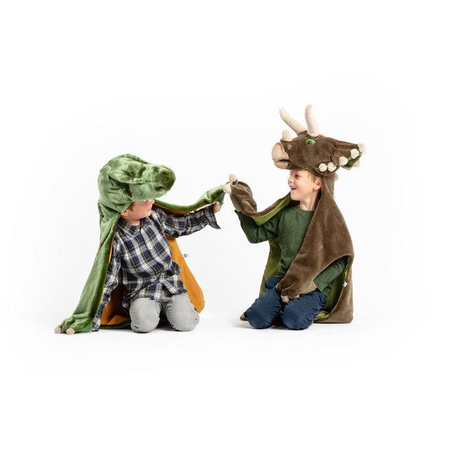 Vermomming T-Rex