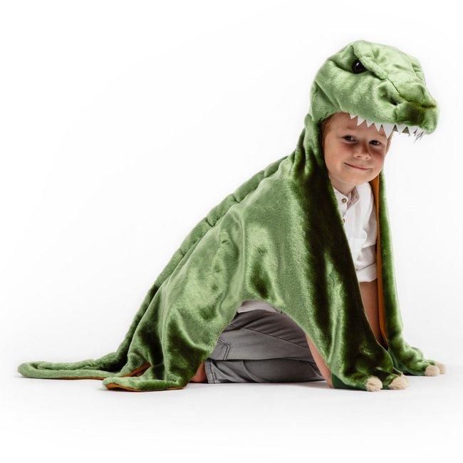 Wild & Soft Vermomming T-Rex