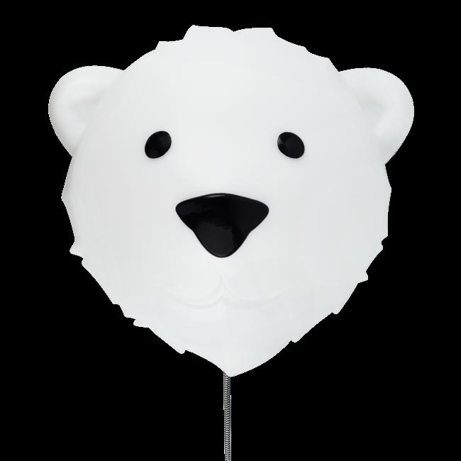 Bear Björn Big - LED Muurlamp