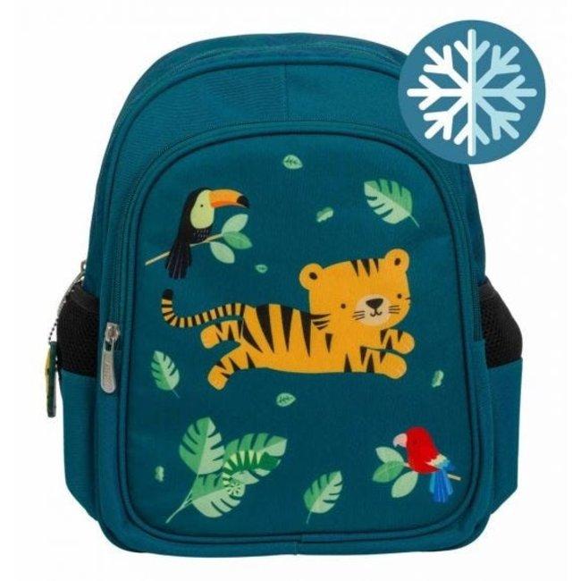 Rugzak jungle tijger   A little lovely company