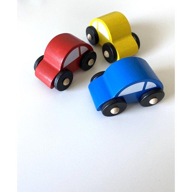 CarPet Engelse Auto's | Tiny Magic
