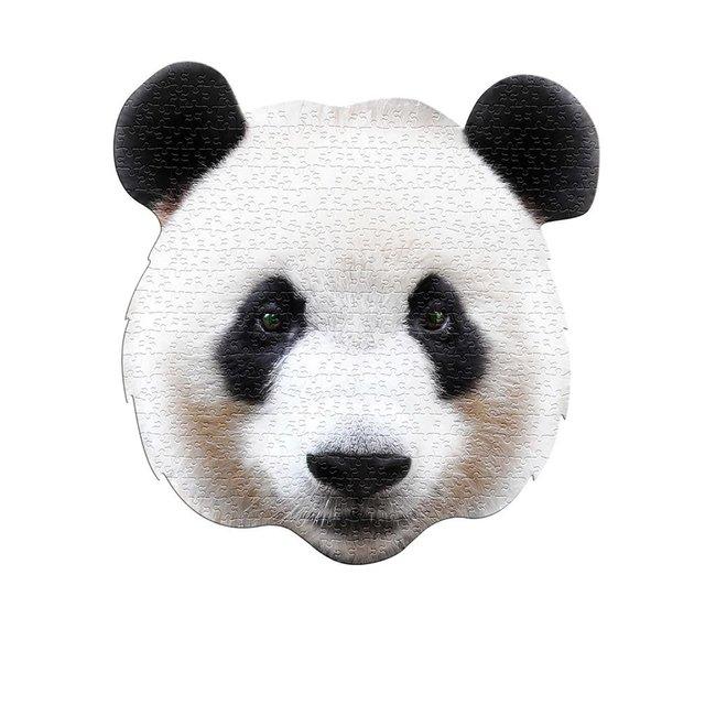 Panda Puzzel - 550st