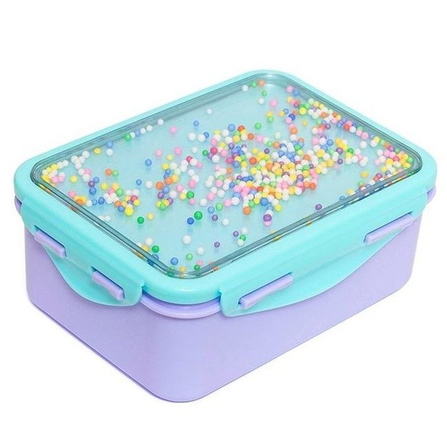 Petit Monkey Lunchbox Popsicles -  Wild lilac
