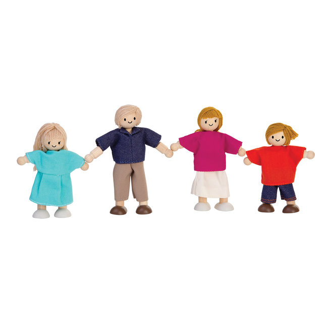Poppenfamilie