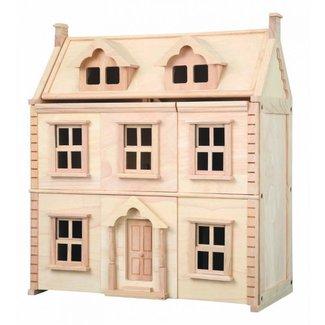 Plan Toys Victoriaans houten Poppenhuis
