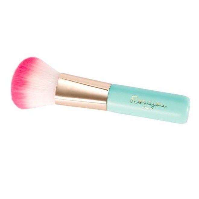 Make-up borstel