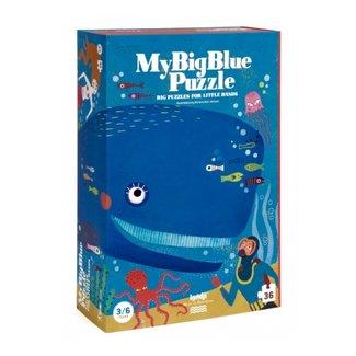 Londji My big Blue (36st)   Londji