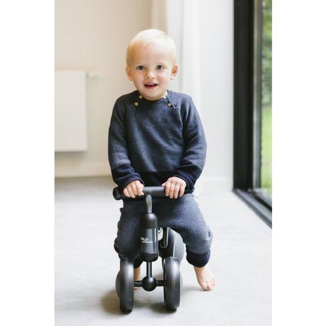 Baby Loopfiets Vroom - Grijs  |  Childhome