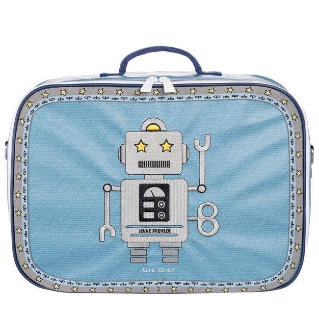 Jeune Premier Koffer Mini Robot