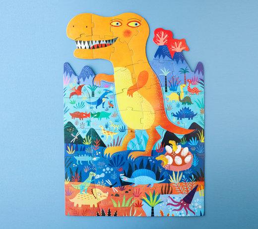 Kinderpuzzels: online het mooiste assortiment
