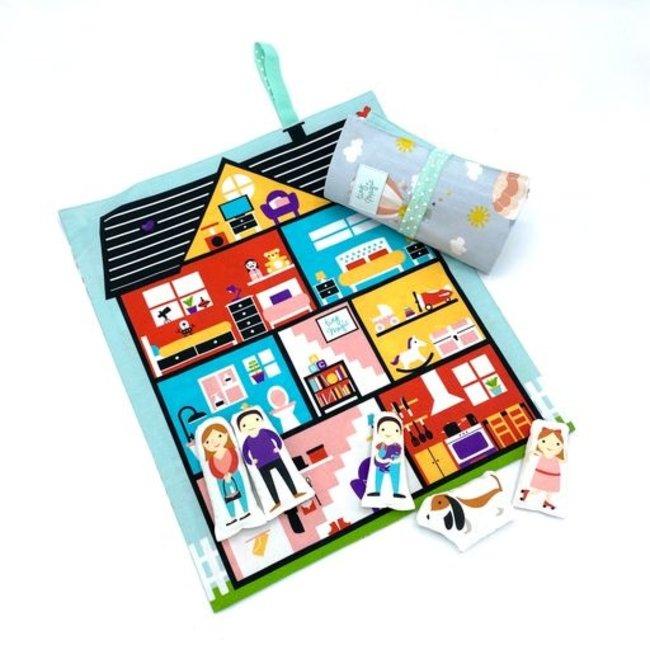 Tiny Dollhouse Luchtballon | Tiny Magic