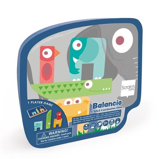 Balancio - Balanceerspel