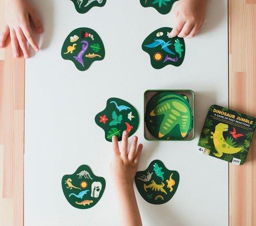 Kaartspelletjes om samen met je kinderen te spelen