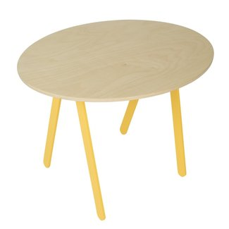 In2Wood Kindertafel - Playing Table