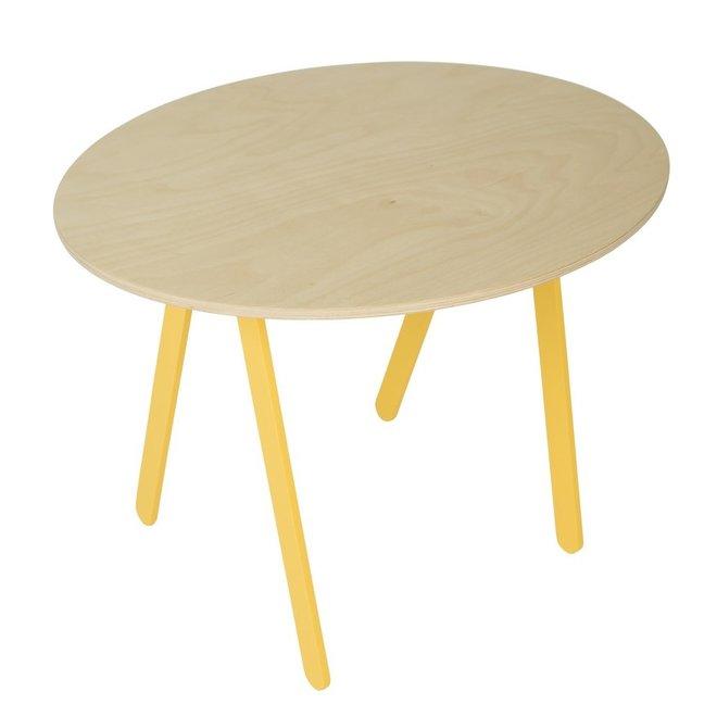 Kindertafel - Playing Table