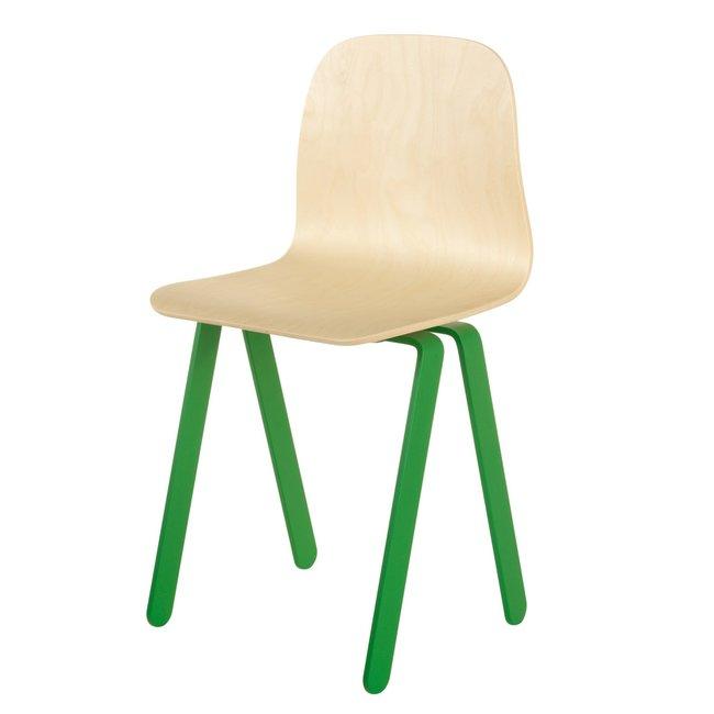 In2Wood Kinderstoel Large (6-10 jaar)
