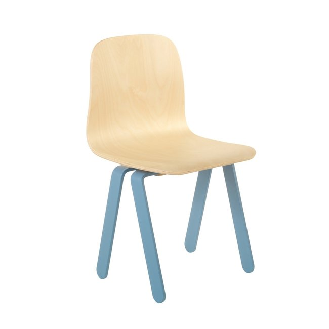 Kinderstoel Small (2-6 jaar)