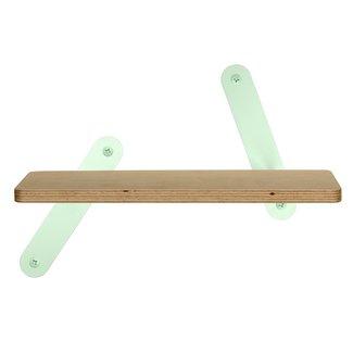 In2Wood It's a shelf - Wandplank Small