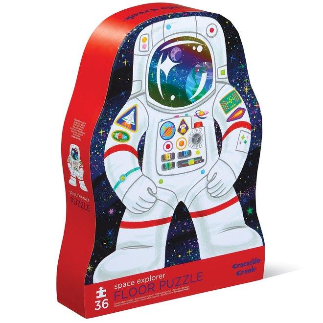 Puzzel Space Explorer - 36 stukken