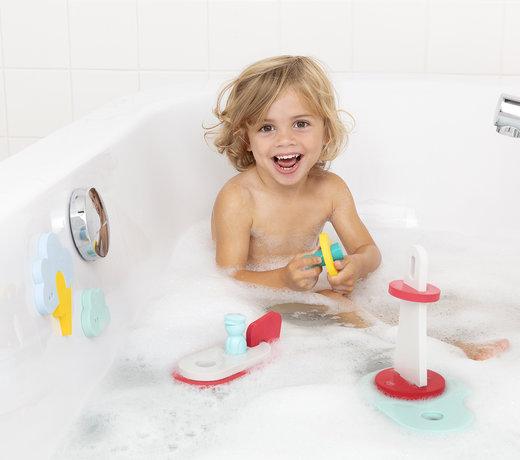 Badspeelgoed & verzorgingsproducten voor kinderen