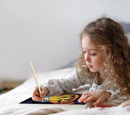 Knutselsets , Tekensets, Stickers, Verf & Potloden en Schmink voor kinderen