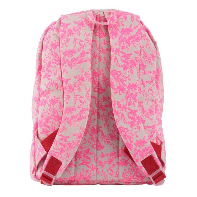 Rugzak Jouy Rose Fluo Large   Bakker made with love