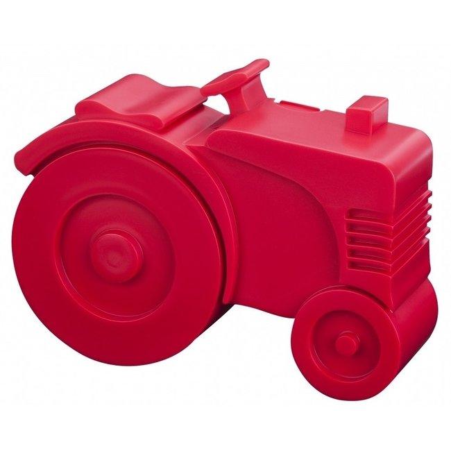 Blafre Brooddoos Traktor Rood | Blafre