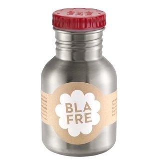 Blafre Coole stalen drinkfles 300ml Rood | Blafre