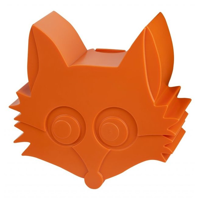 Blafre Snackbox Vos Oranje | Blafre