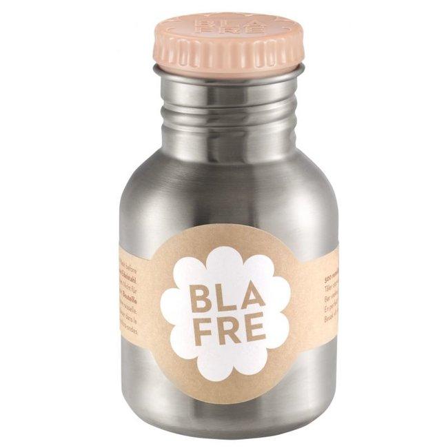 Stalen Drinkfles 300ml Peach | Blafre