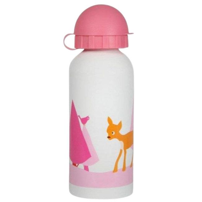 Stalen Drinkfles 350ml Bambi