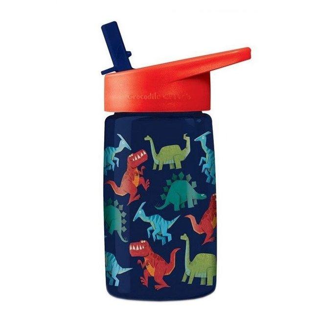 Drinkfles Tritan – Dinosaurus